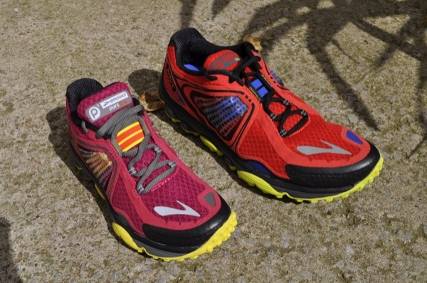 ab64d48dcdba5 News   Blog - Brooks PureGrit 3 shoe review - Front Runner