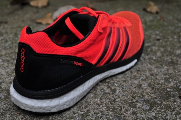 best service 261b1 2fd40 News  Blog - Adidas Adizero Boston Boost 5 Shoe Review - Fro