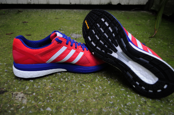 882f761820ee96 News   Blog - adidas - Tempo Boost 7 Review - Front Runner