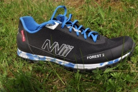 adda7a0a992 Nvii running shoes - Forest 2 Overview 23rd April 2019