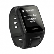 TomTom Runner 2 Cardio Music Small