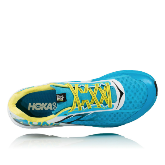 07845ac9b28a HOKA One One - Tracer Men s - Running Shoes - Front Runner
