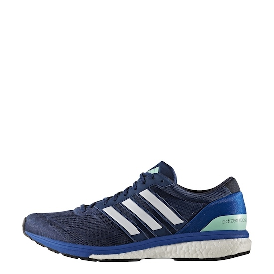 adidas adizero boston 6 men 39 s running shoes front runner. Black Bedroom Furniture Sets. Home Design Ideas