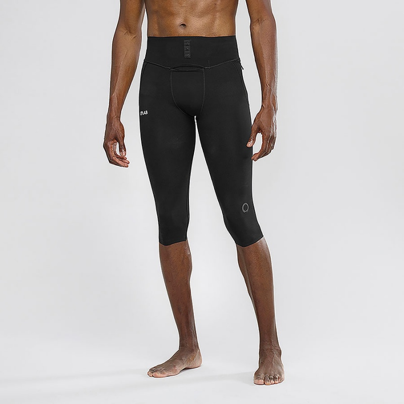 67806acba2 Salomon - S/LAB NSO Mid-Tight Mens - Clothing - Front Runner