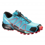 Salomon Speedcross 4 Blue Jay womens