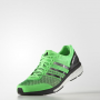 Adidas - Boston Boost - Flash Green - Mens