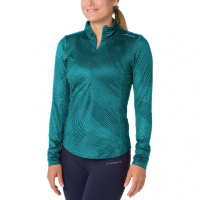 Brooks Dash Half Zip W1