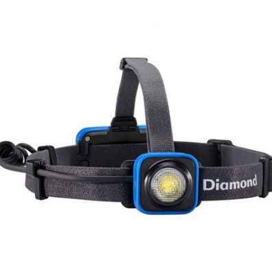 Black Diamond Spinter 200 lumens