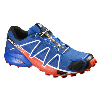 Salomon Speedcross 4 Blue yonder mens