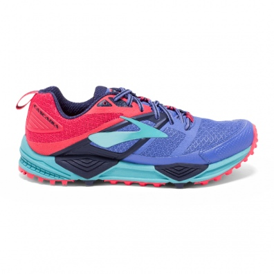 Brooks Cascadia 12 W1