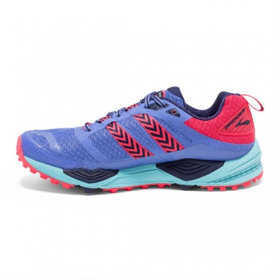 Brooks Cascadia 12 W2