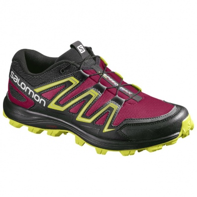 Salomon Speedtrak W 1