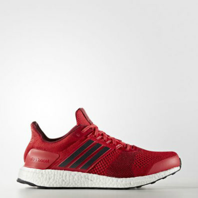 Ultraboost ST Red - 1