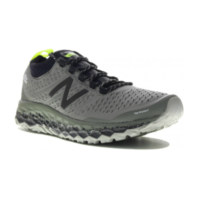 New Balance Hierro v3 mens grey