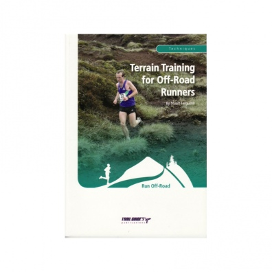 Terrain training for off road runners