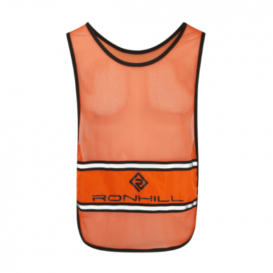 Ron Hill Vizion Bib Fluo Orange
