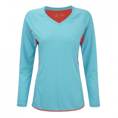 Ron Hill Aspiration Long sleeve tee