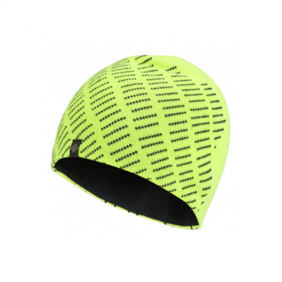 Ron Hill Classic Beanie Yellow