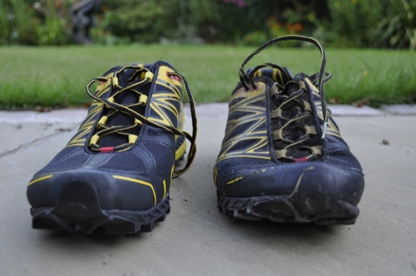 La Sportiva Anakonda Shoe Review 4