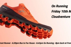 On Running Cloudventure a