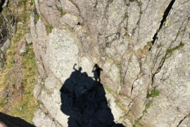 Napes Needle