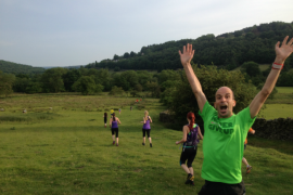Front Runner Trail Run Grindleford