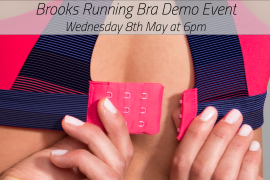 Brooks Running Juno