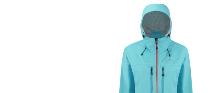 RH 000097 RH 00042 WMNS TRAIL TEMPEST JACKET HAWAII FIRE