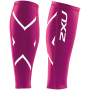 2XU Compression calf guards pink