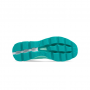 On Running Cloudsurfe Fountain Azul Soleshot womens