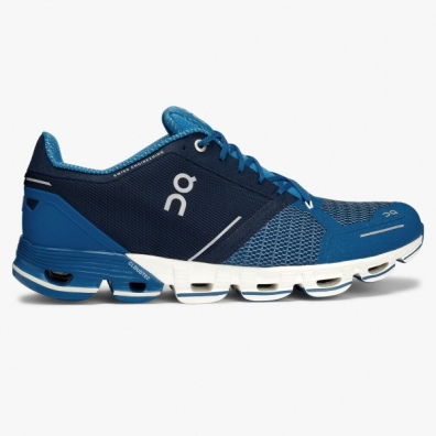 On cloudflyer mens blue