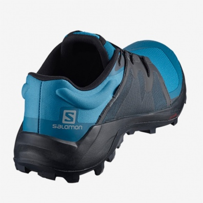 Salomon Wildcross Mens 4