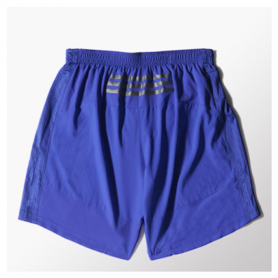 Adidas supernova 7 inch short rear