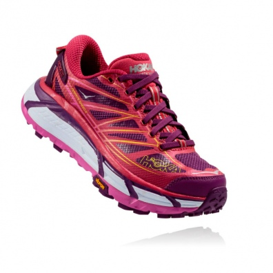 Hoka Mafate Speed 2 W1