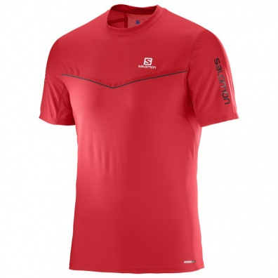 Salomon Fastwing SS TEE