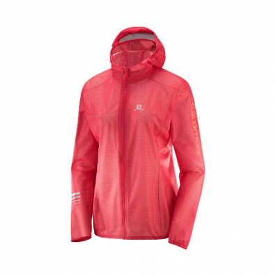 Salomon Lightning Race WP Jacket shell