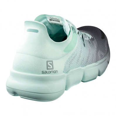 Salomon Predict RA womens heel