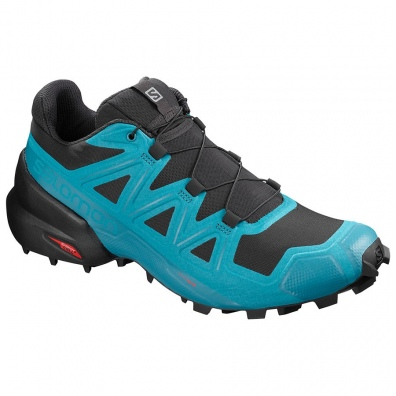 Speedcross 5 mens blue