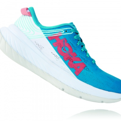 Hoka Carbon X womens2