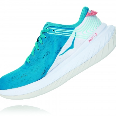 Hoka Carbon X womens4