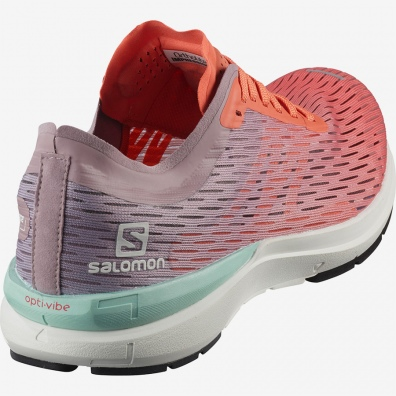 Salomon Sonic 3 Accelerate Womens 4